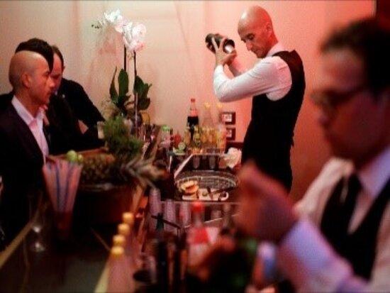 Lounge Bar Sala Eventi Vivere.