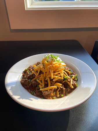 Our Chili Special