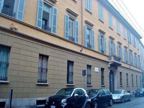 Casa Crespi
