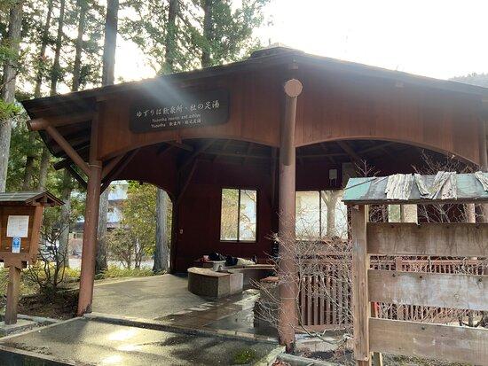Yuzuriha Mori no Ashiyu Insenjo
