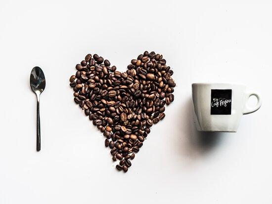 Por y para los AMANTES DEL CAFÉ / From and for the real COFFEELOVERS