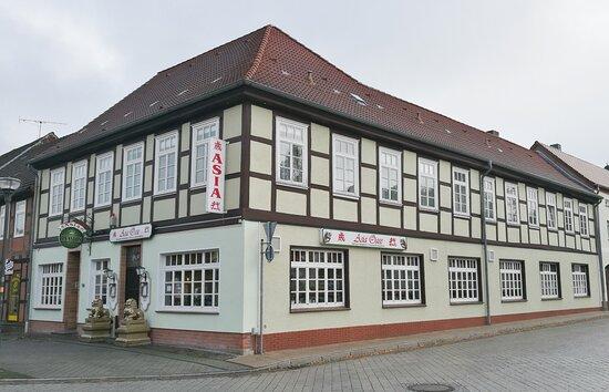 Arendsee, Γερμανία: Außenansicht