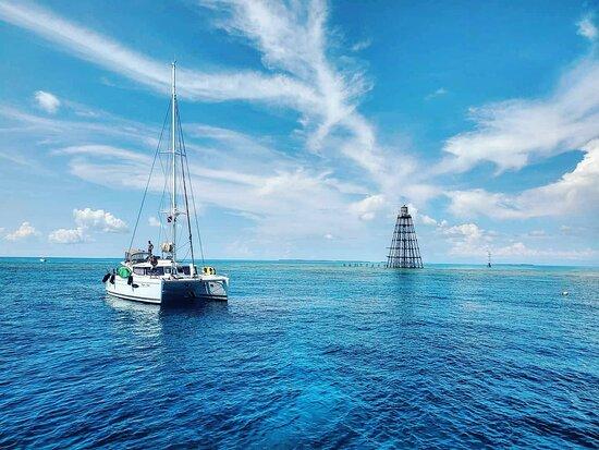 Bluesail Vacation Yachts & Sailing Academy
