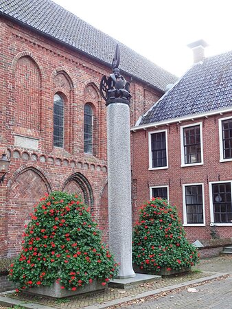 Nicolaikerk Appingedam