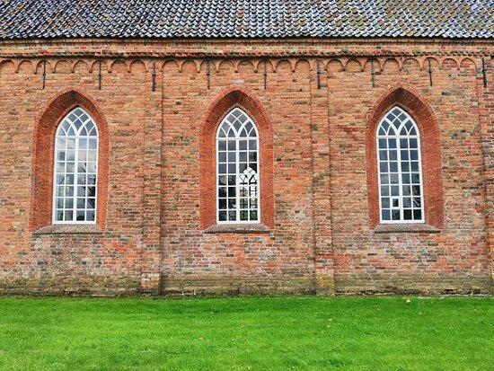 Kerk van Zandeweer