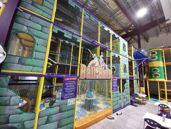 Kids World Playland & Cafe