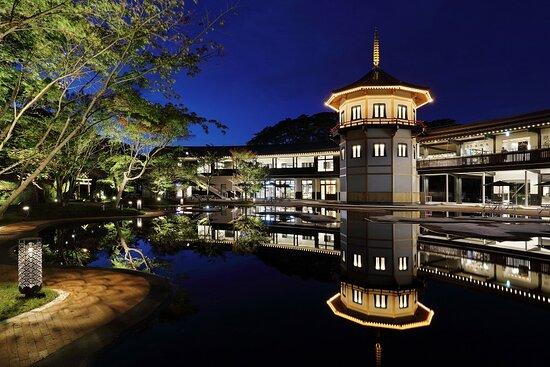 Miyagi Matsushima Rikyu