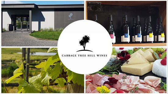 Cabbage Tree Hill Wines