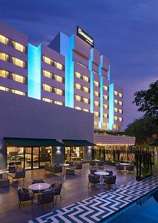 The Connaught, New Delhi - IHCL SeleQtions, hoteles en Nueva Delhi