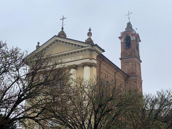 Chiesa Madonna della Fontana