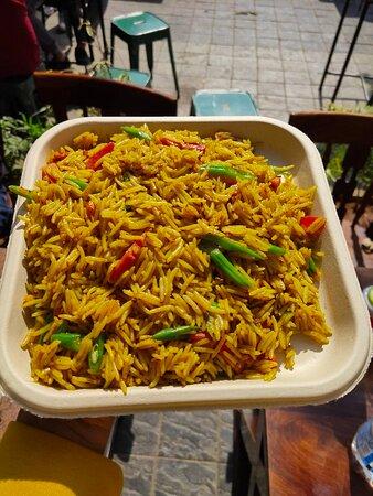 Jaipur Wok
