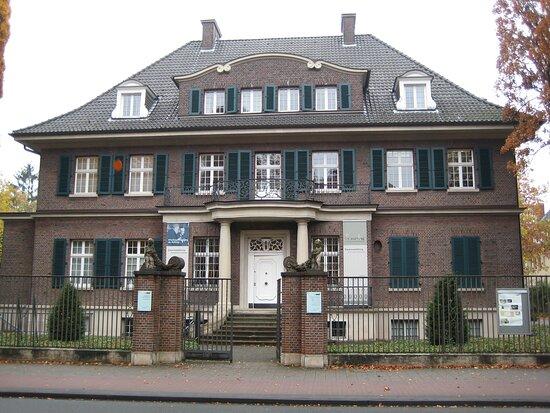Villa ten Hompel