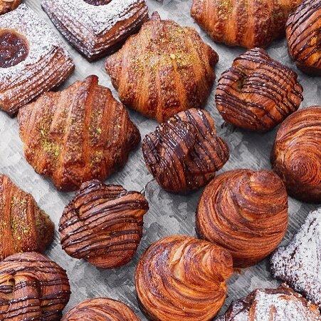 BUKA Pastries