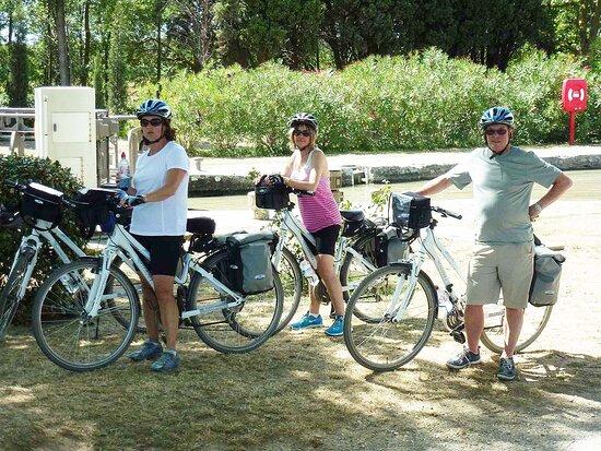 Relax Bike Tours