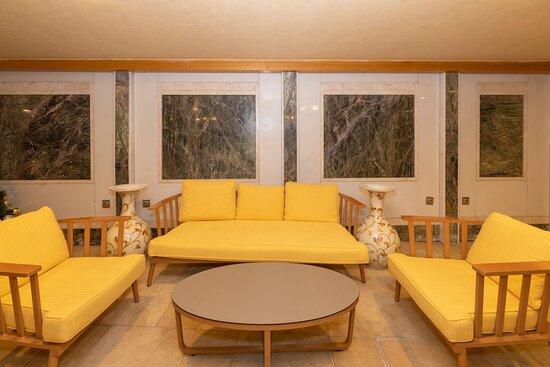 FAMILY ROOM - Picture of Celal Aga Konagi Metro Hotel, Istanbul - Tripadvisor