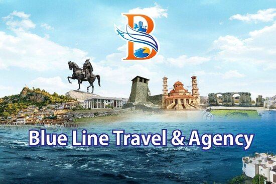 Blue Line Travel