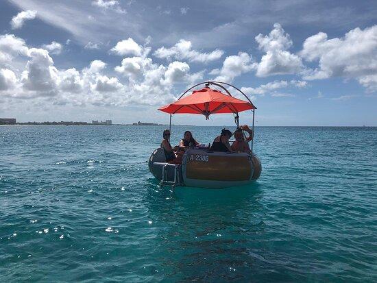 Boat Rental Aruba
