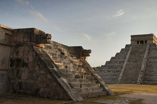 Wonderful Tour Chichen Itza Partida de...