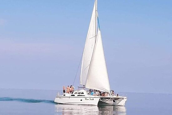 Day Sailing to Caye Caulker and KoKo King صورة فوتوغرافية