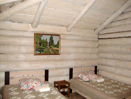 Малый Терем спальня