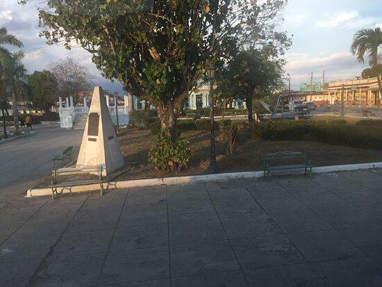 Küba / Trinidad / 2020  Santa Clara Yolu