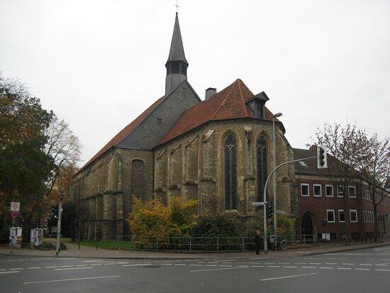 Evangelische Apostel-Kirchengemeinde