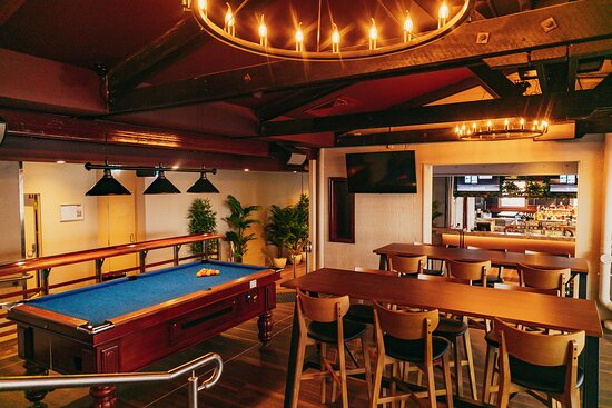Welcome to The Spotted Cow, Toowoomba's most loved venue. Our iconic venue is tastefully refurbished to cater to the needs of our local community, bring your friends and family and feel right at home.
