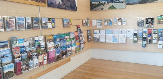 Millicent Visitor Information Centre  SA    travel information