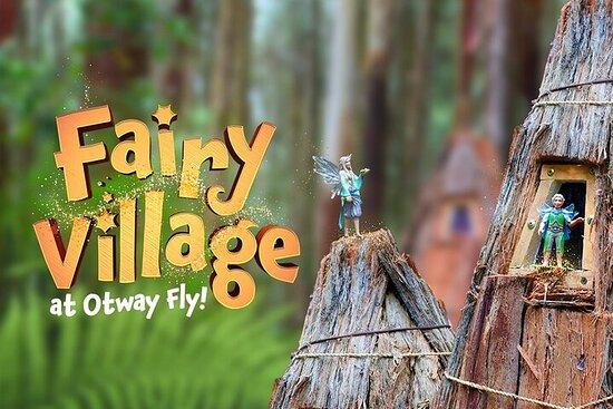 Otway Fly Treetop Adventures Treetop...