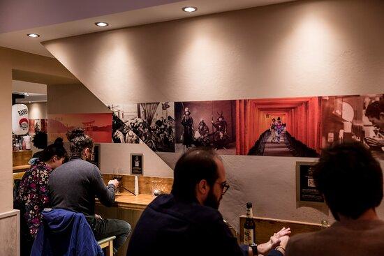 Ramen Bar Izakaya