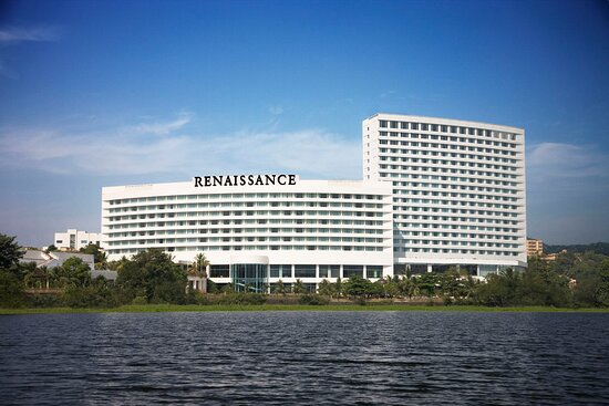 Renaissance Mumbai Convention Centre Hotel, Hotels in Mumbai