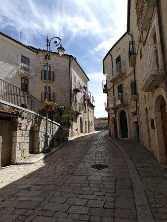 Ferrazzano, Taliansko: centro storico