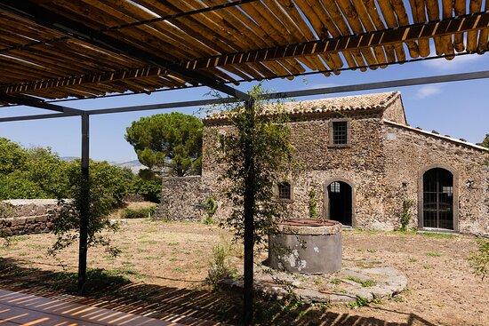 Castiglione di Sicilia Photo