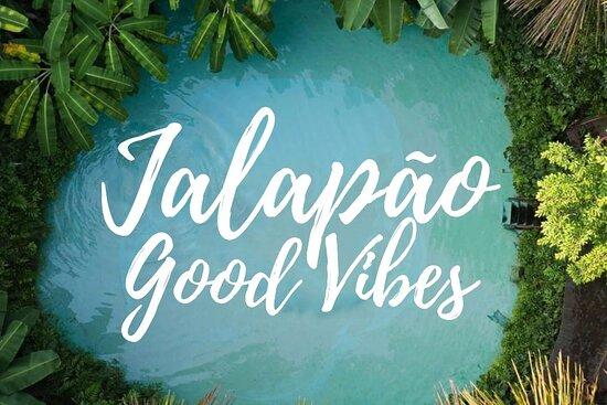 Jalapão goodvibes