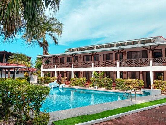 Hotel Samara Pacific Lodge