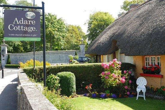 Adare Cottage Shop