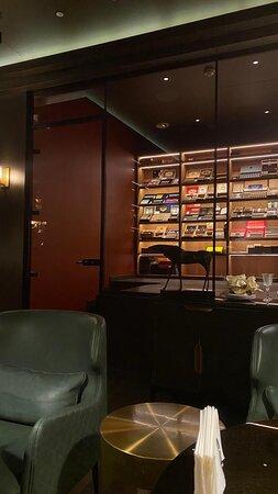 Романов Cigar Lounge