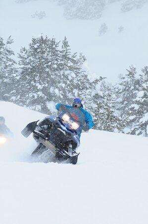 Ganas de adrenalina? Prueba nuestras excursiones en Moto individual. 14,18 o 28kms