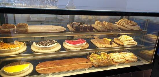 Mad Penguin Millicent  SA  dessert bar