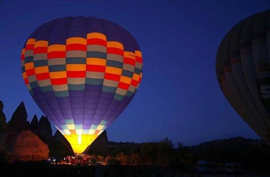 skyway balloon