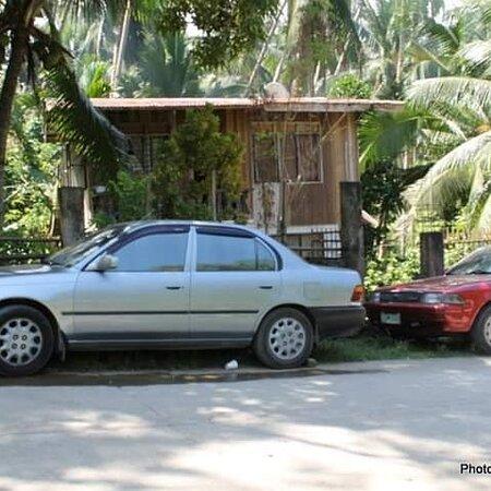 Boac, Filipinler: Ancestral House In Brgy. Tumapon.