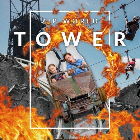 Zip World Tower