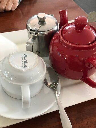 Darnum Stump Tea Rooms
