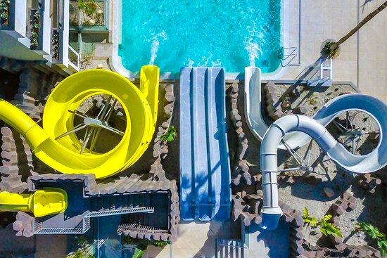 Spring Hotel Bitacora, hoteles en El Médano