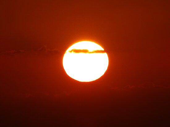 Πάρος, Ελλάδα: Sunset - Paros, Greece