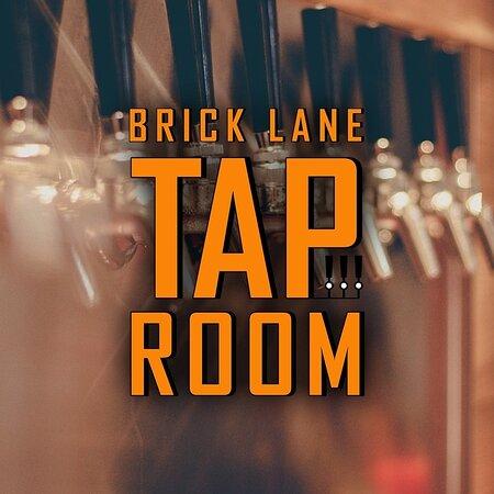 Brick Lane Tap Room