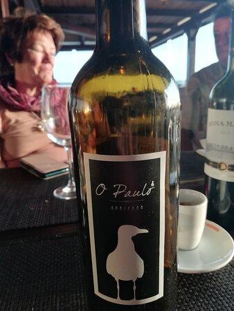 Gute Qualität Hauswein