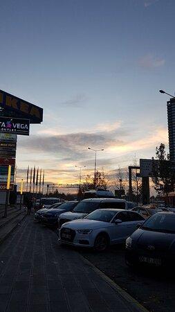 Nata Vega Outlet