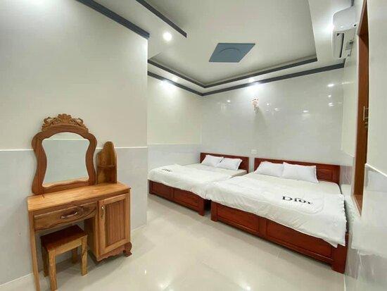 Tùng Thủy Homestay - Dinh Thầy Thím, Lagi, Bình Thuận