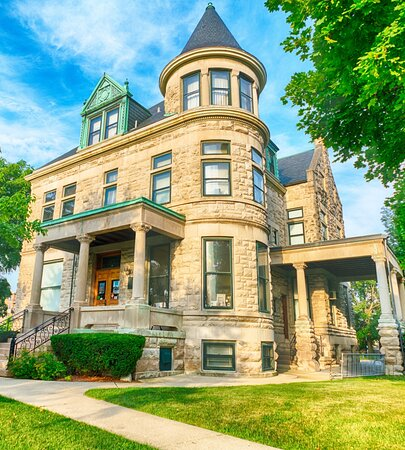 Admission to the Elmhurst History Museum is free, and many free programs and lectures are available throughout the year.